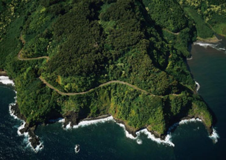 Road to Hana Photo