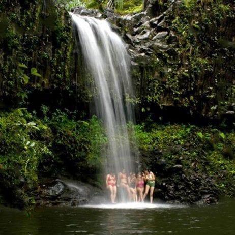 Hike Maui, East Maui Waterfall Hike, 5 Hours 1840
