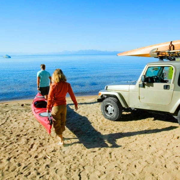Expeditions – Lanai Jeep Excursion with Ferry