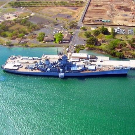 Pearl Harbor Heroes 1752
