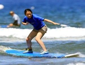 Surf Shack-Surf Lesson