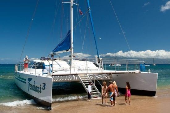Hawaii Maui Teralani ocean sail 235