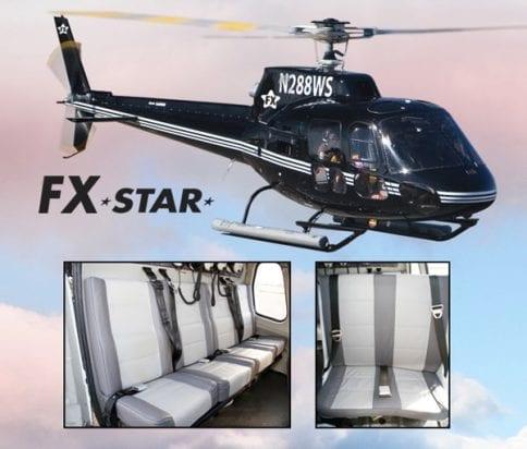 FX Star Tour 2933