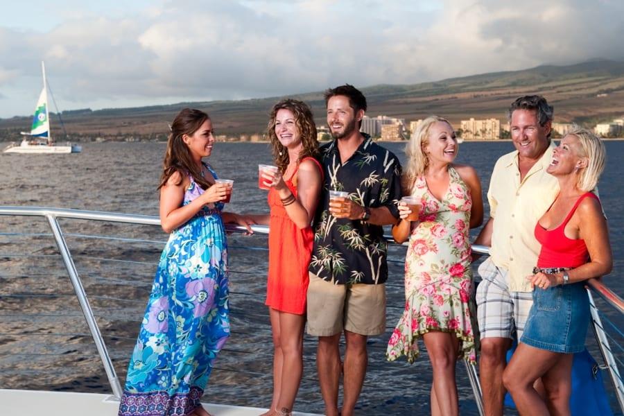 teralani.net - Teralani Sailing Charters | Maui Snorkeling ...