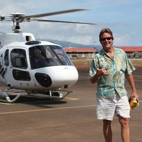 Air Maui Helicopters - Circle Island - 60 Minutes (Heli)