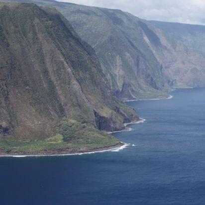Air Maui Helicopters - Circle Island - 60 Minutes (Maui Mountains)