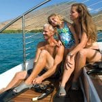 Alii Nui - Champagne Sunset Sail (Family Activity)