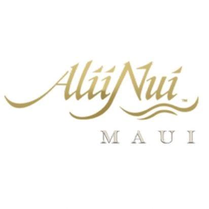 Alii Nui - Champagne Sunset Sail (Logo)