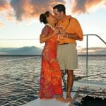 Alii Nui - Champagne Sunset Sail (Dinner Date)