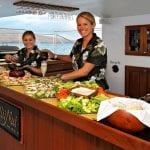 Alii Nui Maui - Luxury Molokini Snorkel Tours (Buffet)