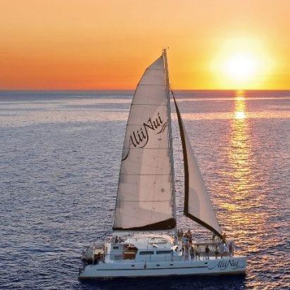 Alii Nui Sunset Sail 76