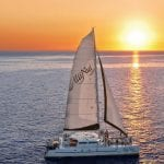 Royal sunset sail 2906