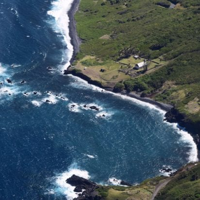 Blue Hawaiian Helicopters - Eco-Star West Maui - 30 Minutes (Molokai)