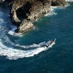 Blue Water Rafting - 4 Hour Kanaio Coast Snorkel (Rafting)