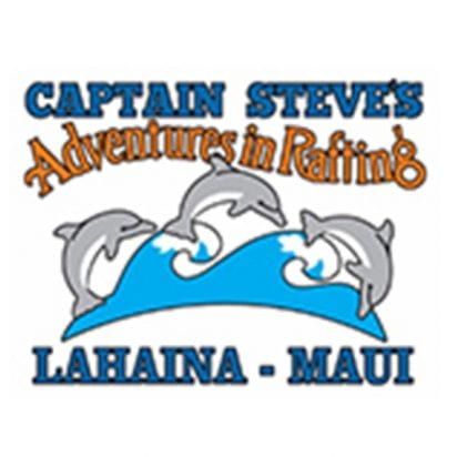 Captain Steve's Rafting - Deluxe Lanai Dolphin Snorkel (Logo)