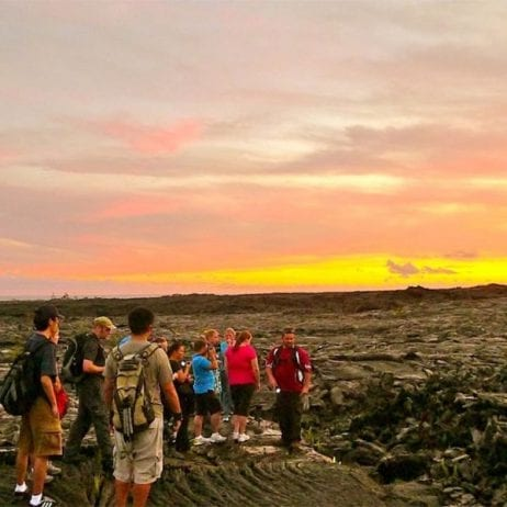 Discover Hawaii Tours - Pearl Harbor Oahu Tours from Maui (Volcano)