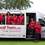 Discover Hawaii Tours - Volcano Tours to Big Island (Staff)