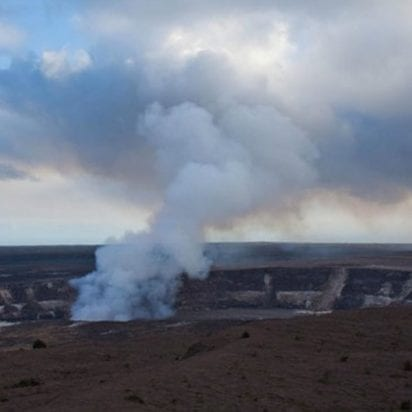 Discover Hawaii Tours - Volcano Tours to Big Island (Volcano)