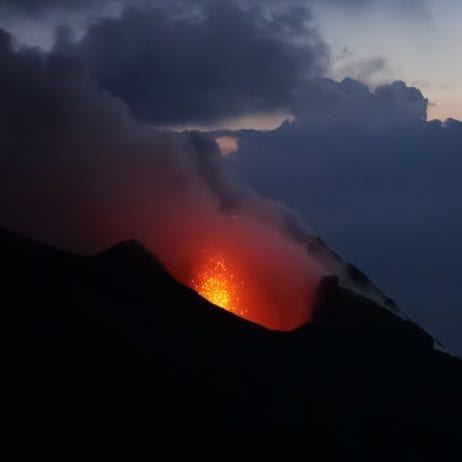 Discover Hawaii Tours - Volcano Tours to Big Island (BI From Maui)