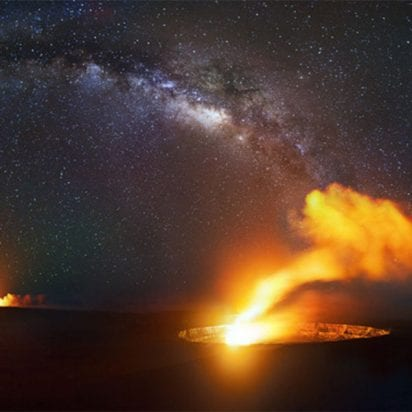 Discover Hawaii Tours - Volcano Tours to Big Island (Maui to BI)