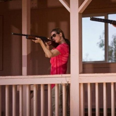 Expeditions - Lanai Sporting Clays (Gun Practice)