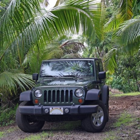 Expeditions - Lanai Sporting Clays (Jeep)