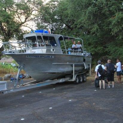Extended Horizons - 2 Tank Lanai Dive (Boat)