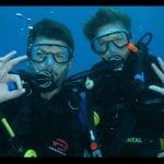 Extended Horizons - 2 Tank Lanai Dive (Group Dive)