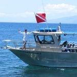 Extended Horizons - 2 Tank Lanai Dive (Boat 2)