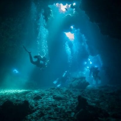 Extended Horizons - 2 Tank Lanai Dive (Dive Maui)