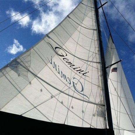 Gemini Charters - Kaanapali Snorkel Sail (Sail)