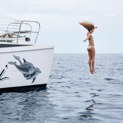 Gemini Charters - Private Charter (Per 2 Hours) (Dive)