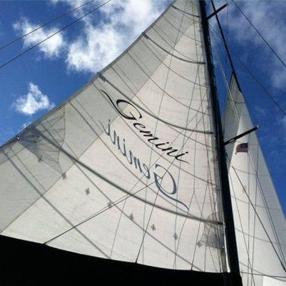 Gemini Charters - Sunset Cocktail Sail (Sailing Catamaran)