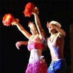 Grand Wailea Luau - Premium Seating (Luau Dancers)