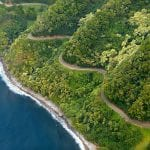 Hawaii Tours - The Road to Hana (Hana Mountains)