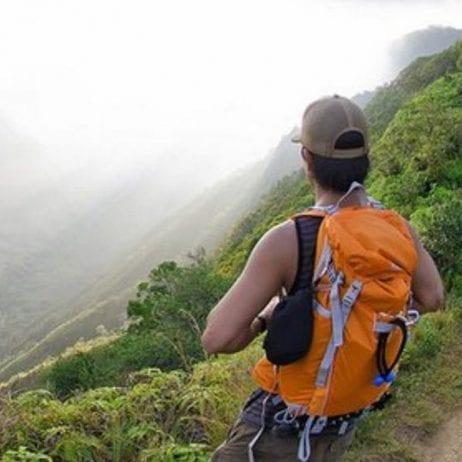Hike Maui - Hana Waterfall Hike 11 Hours (Mountain)
