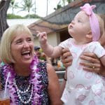 Hyatt Kaanapali Luau - Drums of the Pacific (Baby Girl)