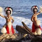Kaanapali Maui Nui Luau - Premium Seating (Luau Dancer)