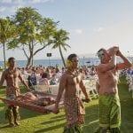 Kaanapali Maui Nui Luau - Premium Seating (Traditional Luau)
