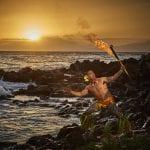 Kaanapali Maui Nui Luau - Premium Seating (Fire Luau)