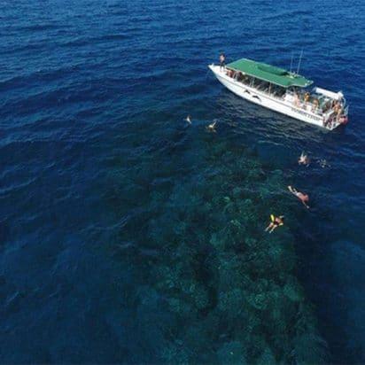 Kaanapali Ocean Adventures - Lanai Snorkel Tours (Swimming)