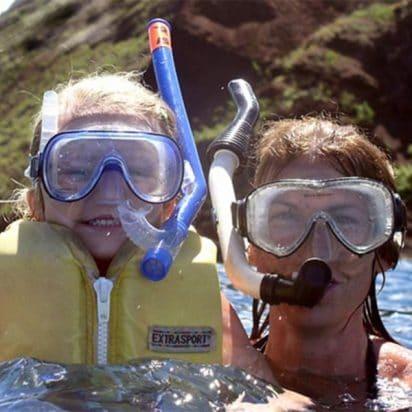 Keliis Kayaks - All Tours (Snorkelers)