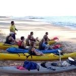 Keliis Kayaks - All Tours (Kayak Lessons)