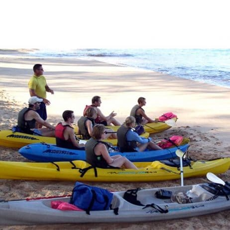 Keliis Kayaks - All Tours (Kayak Lessons)
