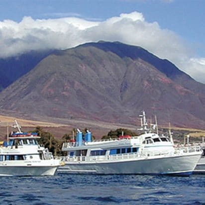 Lahaina Cruise Company - Maui Princess Dinner Cruise (Boat)