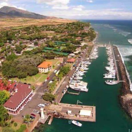 Lahaina Cruise Company - Maui Princess Dinner Cruise (Dock)