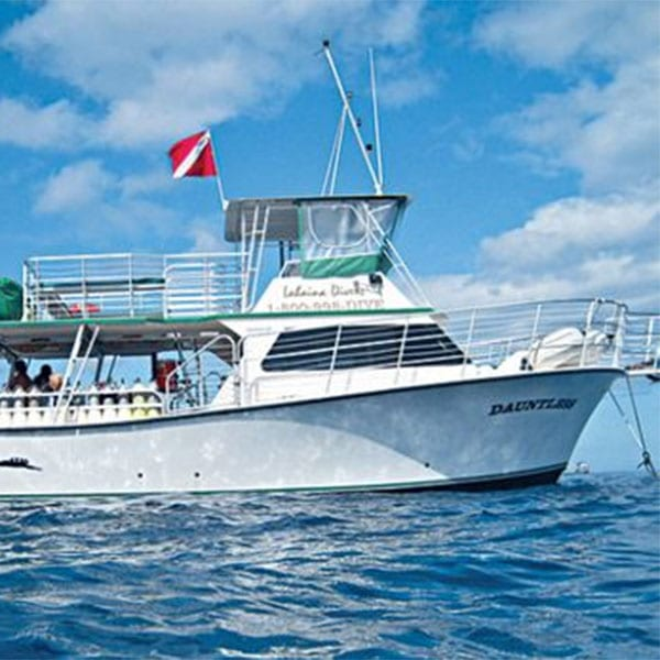 Lahaina Divers – Scuba Diving In Maui
