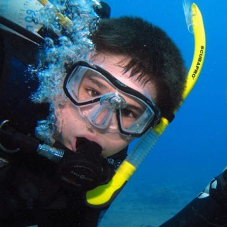 Lahaina Divers - Scuba Diving In Maui (Scuba)