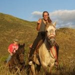 Lahaina Stables - Lunch Ride (Horseback Ride)