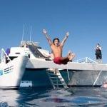 Lani Kai - Molokini Snorkeling (Slide)